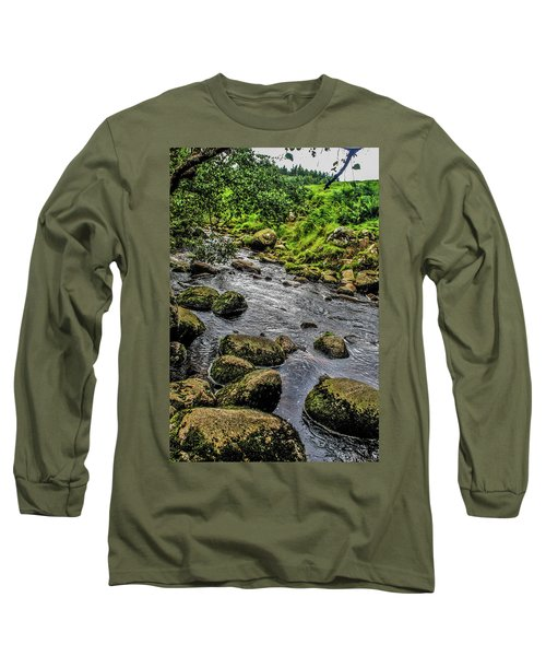 Linhope Long Sleeve T-Shirt