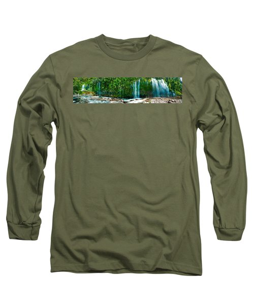Mossbrae Falls Long Sleeve T-Shirt