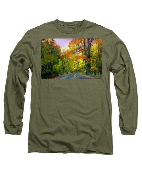 Seven Whole Days Long Sleeve T-Shirt