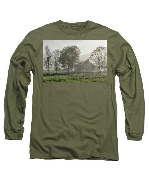 The Dan Lawson Place 2 Long Sleeve T-Shirt