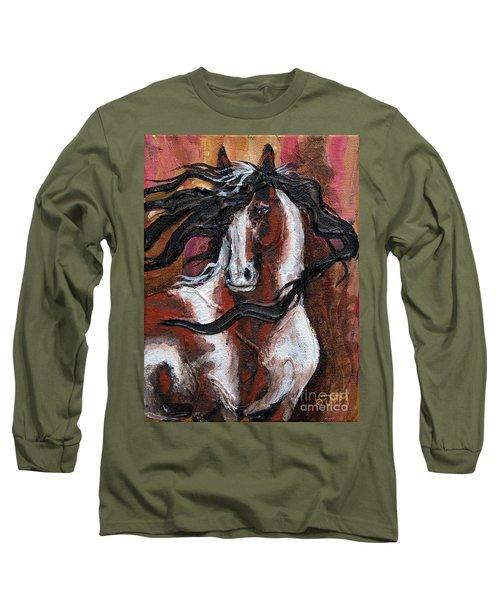 #33 July 23rd 2015 Long Sleeve T-Shirt