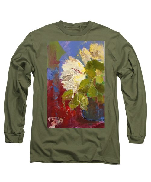 Callahan Long Sleeve T-Shirt