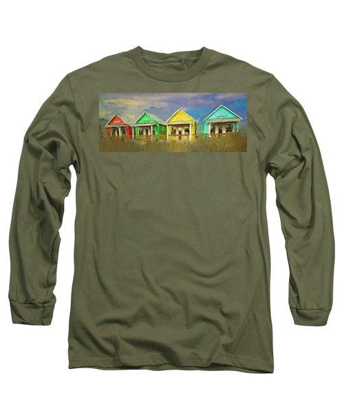 4 Of A Kind Long Sleeve T-Shirt