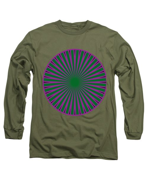 T-shirts N Pod Gifts With Chakra Design By Navinjoshi Fineartamerica Pixels Long Sleeve T-Shirt