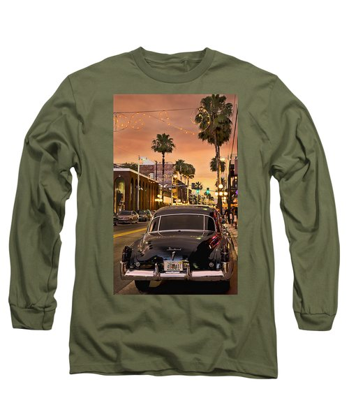 48 Cadi Long Sleeve T-Shirt