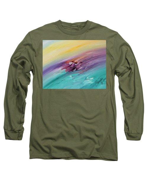 Original Masterpiece Long Sleeve T-Shirt