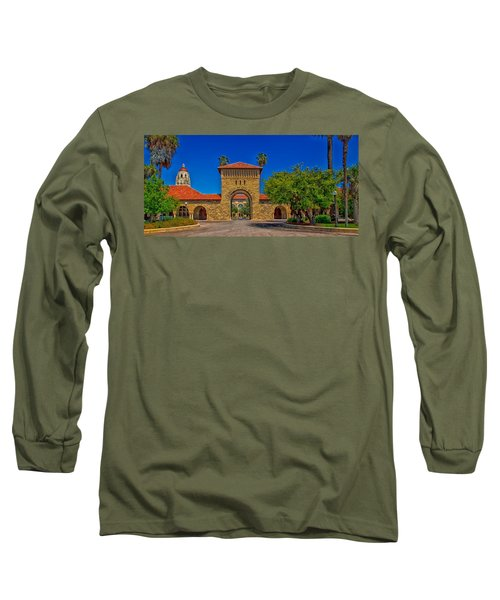 Stanford University Long Sleeve T-Shirt