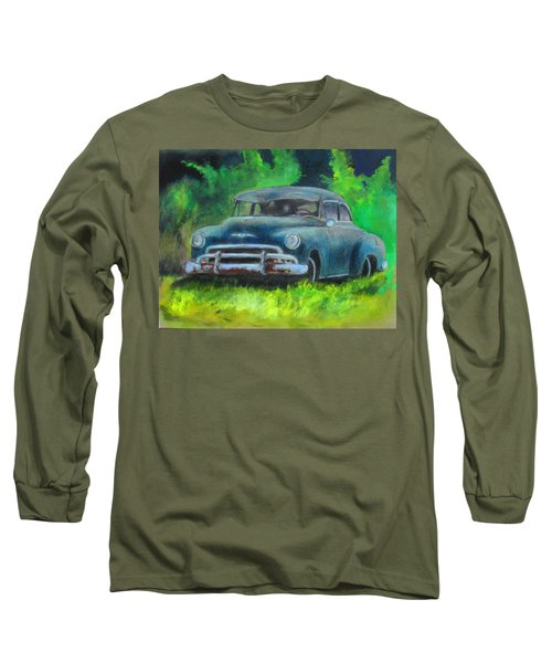 50 Chevy Long Sleeve T-Shirt