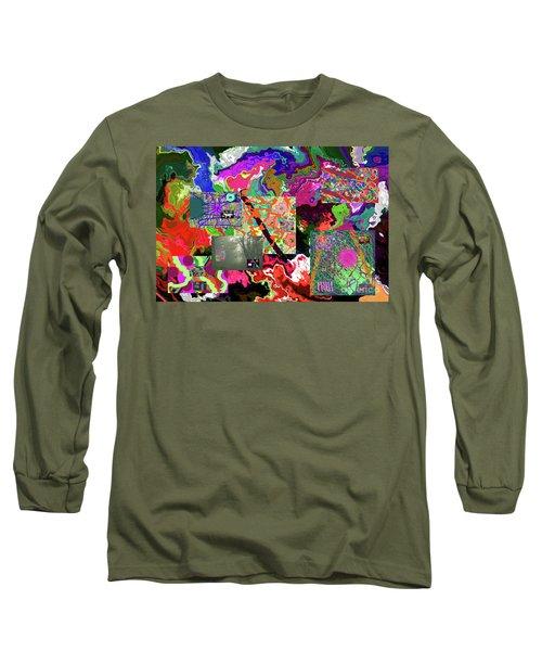 7-31-3057c Long Sleeve T-Shirt