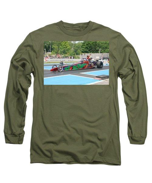 8822 06-15-2015 Esta Safety Park Long Sleeve T-Shirt