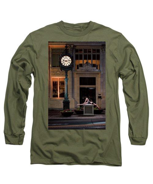 915 Long Sleeve T-Shirt