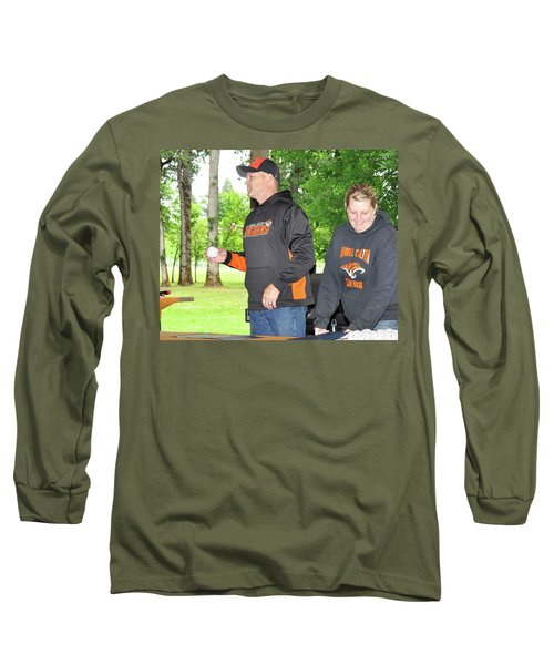 9767 Long Sleeve T-Shirt