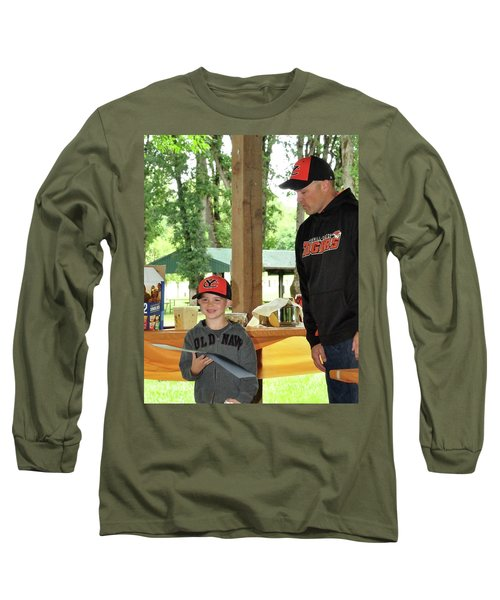 9781 Long Sleeve T-Shirt