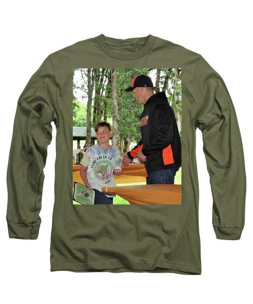 9789 Long Sleeve T-Shirt