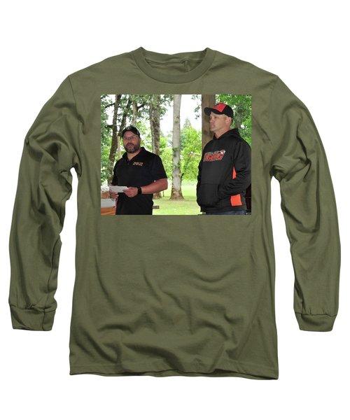 9797 Long Sleeve T-Shirt