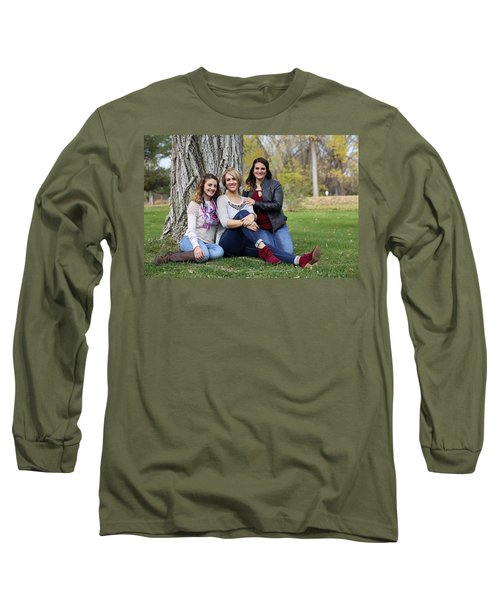 9g5a9713_pp Long Sleeve T-Shirt by Sylvia Thornton
