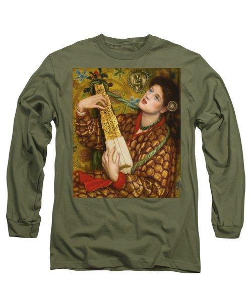 A Christmas Carol Long Sleeve T-Shirt