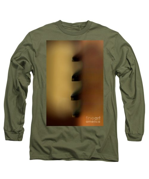 A Forks Tale Long Sleeve T-Shirt