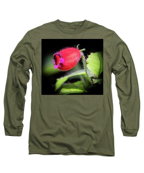 A Gesneriad Long Sleeve T-Shirt