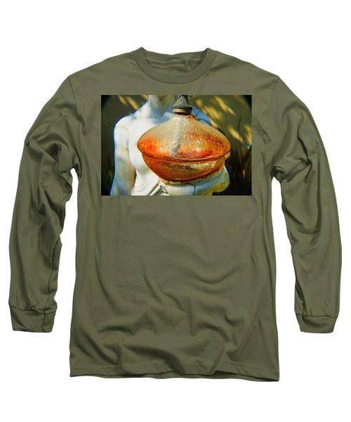 A Light Of Love Long Sleeve T-Shirt