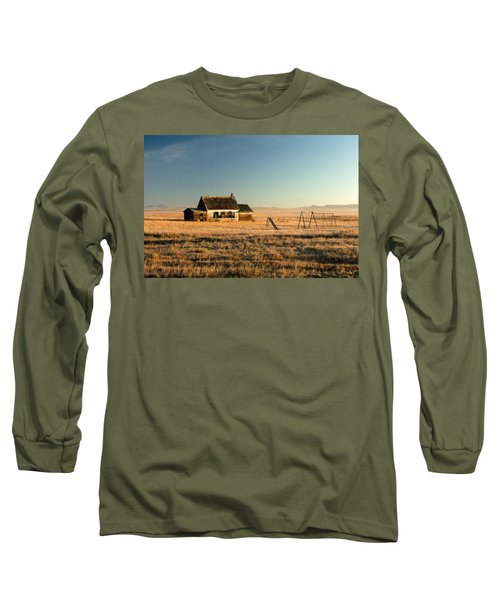 A Long, Long Time Ago Long Sleeve T-Shirt