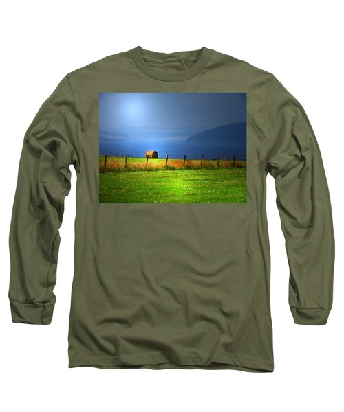 A Long Way From Home Long Sleeve T-Shirt