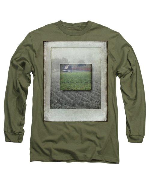 A Noir Tale Long Sleeve T-Shirt
