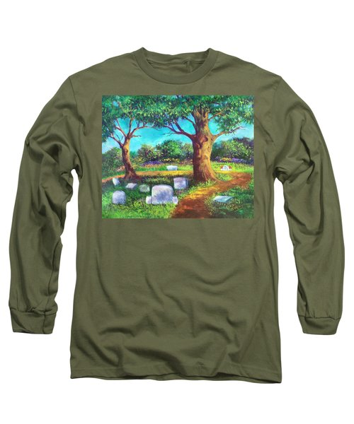 A Remembrance Long Sleeve T-Shirt