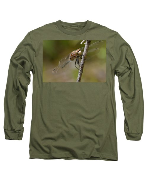 A Rest Long Sleeve T-Shirt