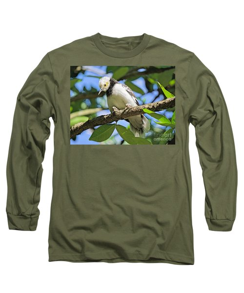 A Starling To Remember Long Sleeve T-Shirt