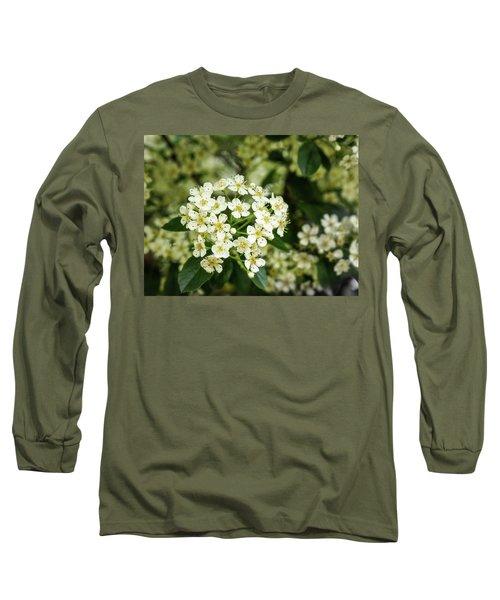 A Thousand Blossoms Long Sleeve T-Shirt