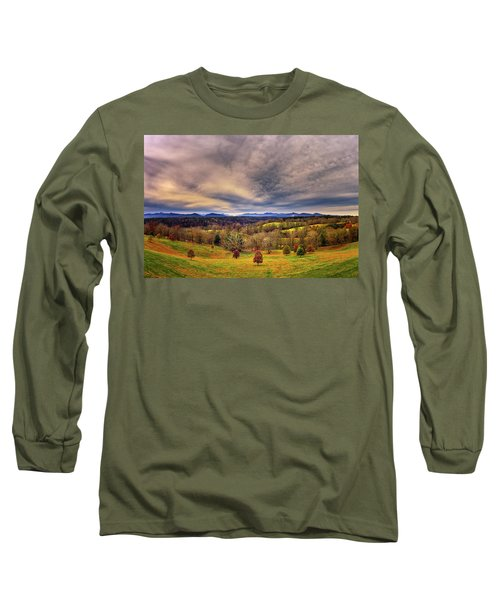 A View From The Biltmore Long Sleeve T-Shirt