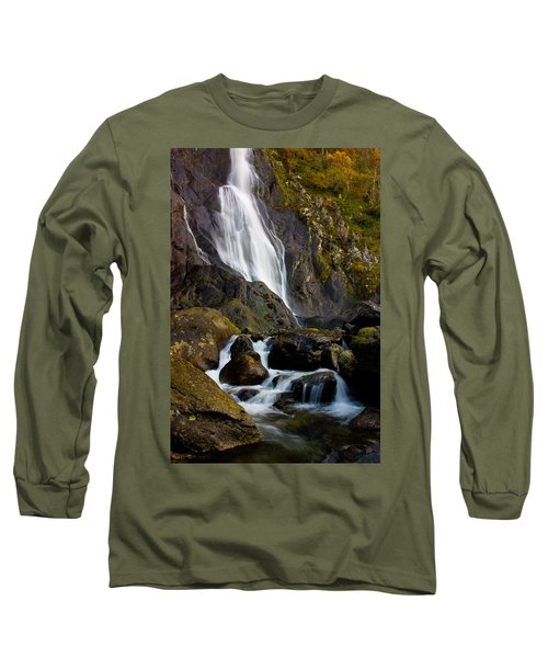 Aber Falls 2 Long Sleeve T-Shirt