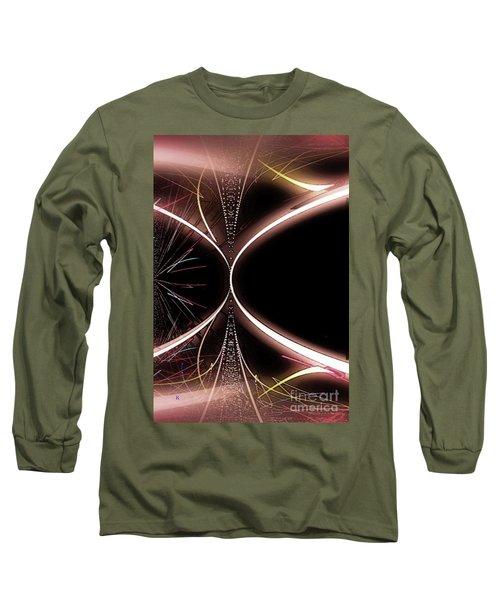 Abstract 302-2015 Long Sleeve T-Shirt