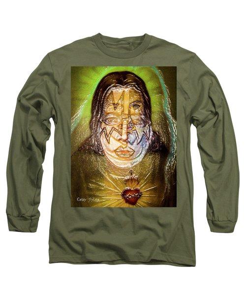 Acejesus Long Sleeve T-Shirt