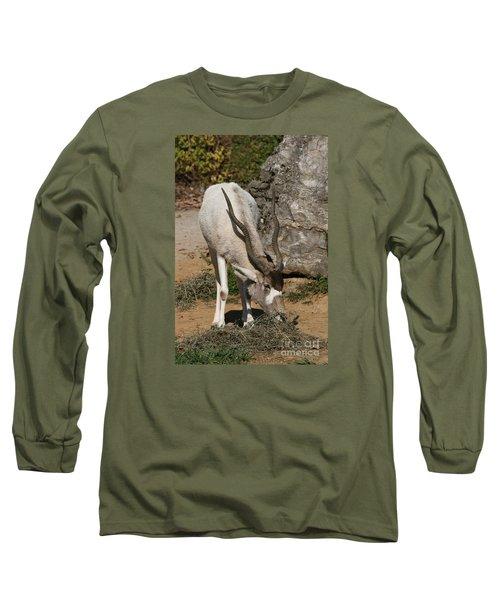 Addax Long Sleeve T-Shirt
