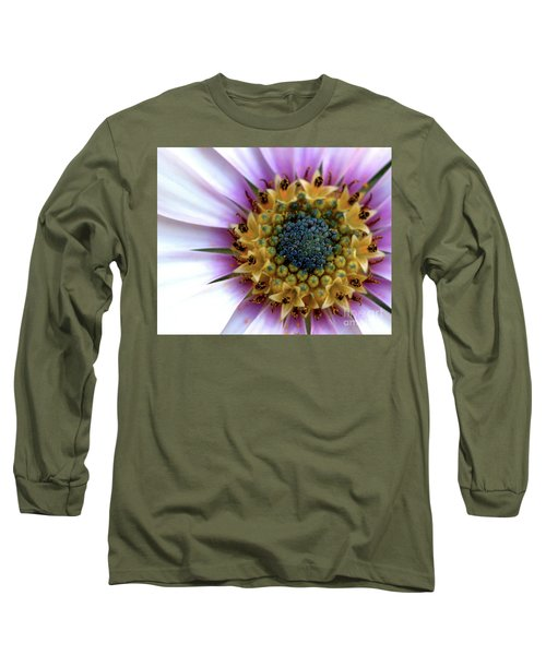 African Splendour Long Sleeve T-Shirt