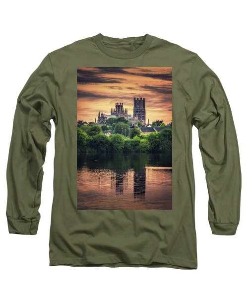 After Sunset Long Sleeve T-Shirt