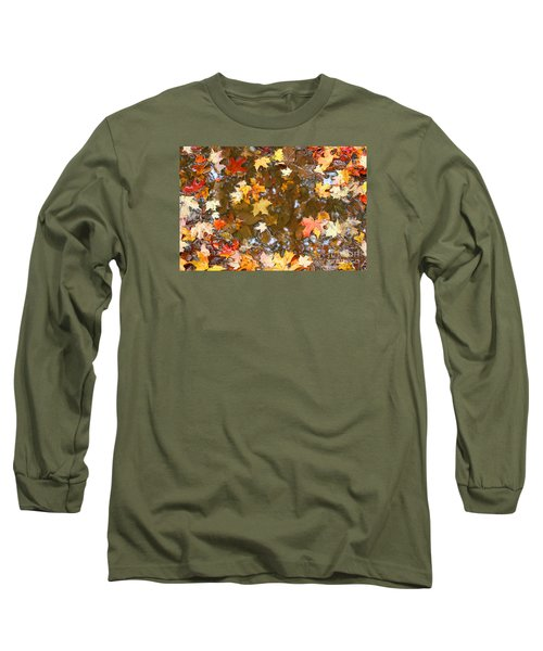 After The Fall Long Sleeve T-Shirt