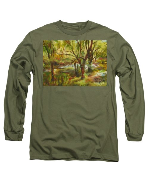 After The Flood Long Sleeve T-Shirt