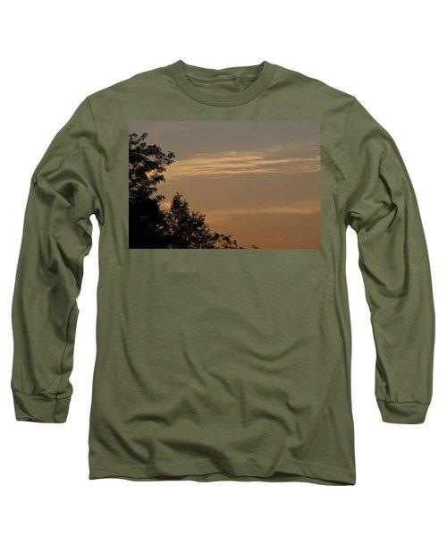 After The Rain Long Sleeve T-Shirt by Paul SEQUENCE Ferguson             sequence dot net