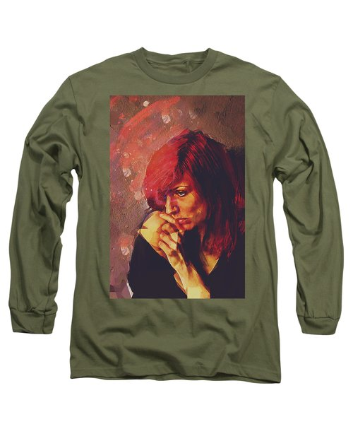 Afterimage Long Sleeve T-Shirt