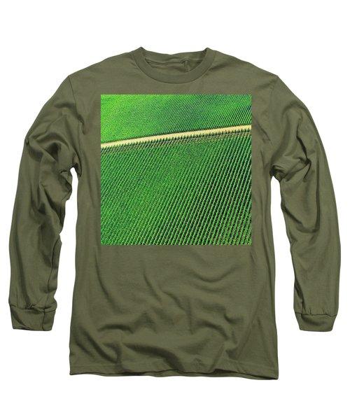 Ag Road Long Sleeve T-Shirt