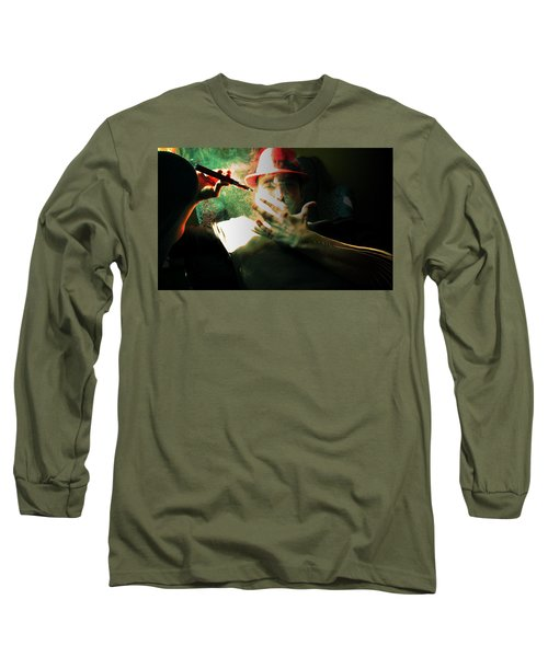 Aint Long Sleeve T-Shirt