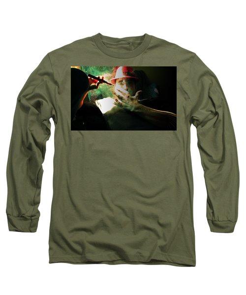 Aint Long Sleeve T-Shirt