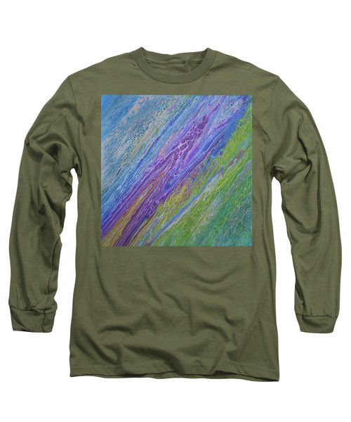Akicita Long Sleeve T-Shirt