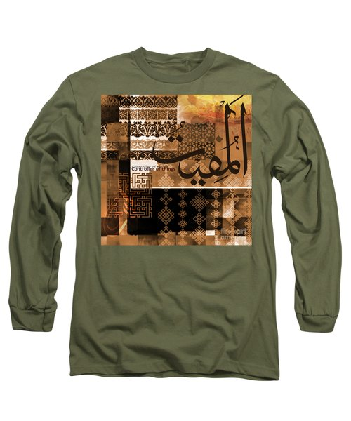 Al Muqeeto Long Sleeve T-Shirt
