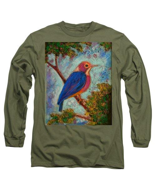 Alkion Long Sleeve T-Shirt