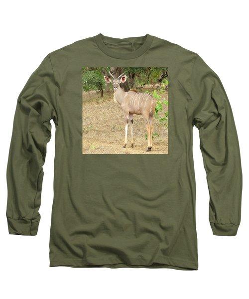 All Ears Long Sleeve T-Shirt