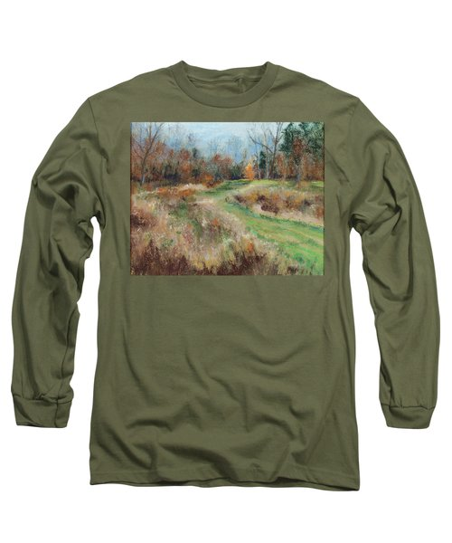 Allardale Impressions Long Sleeve T-Shirt by Lee Beuther